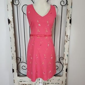 My Michelle embroidered dress size 7/8